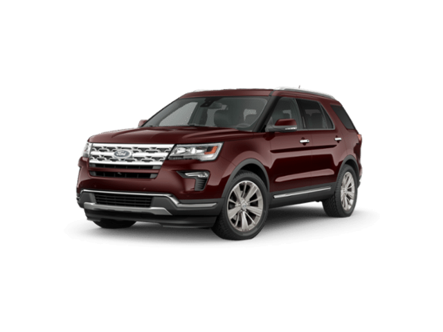 New 2019 Ford Explorer Limited SUV 1FM5K8FH5KGA48580 for sale in Hempstead, NY at Hempstead Ford Lincoln